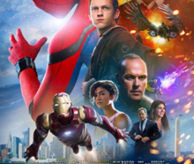 Spider Man Homecoming Wikipedia
