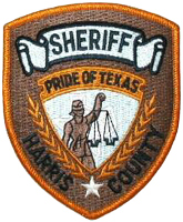 Harris County Sheriff's Office (Texas)