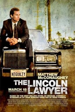 The Lincoln Lawyer (film)