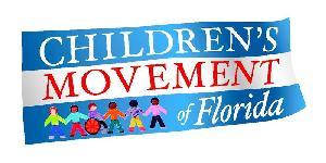 The Children's Movement of Florida logo