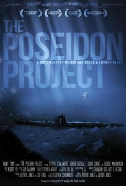 The Poseidon Project  Wikipedia