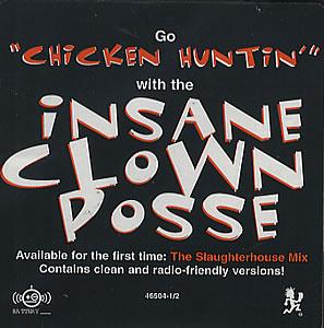 Chicken Huntin'