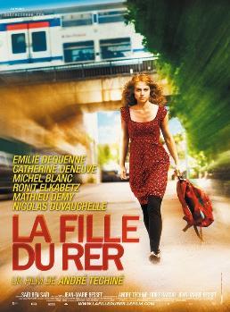 La Fille Du Train Film : fille, train, Train, (2009, Film), Wikipedia