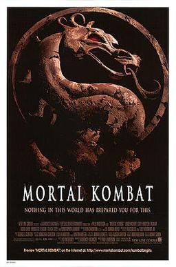Mortal Kombat (filme)