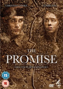 The Promise 2011 TV serial  Wikipedia