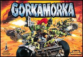 Gorkamorka  Wikipedia