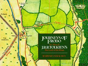Journeys of Frodo