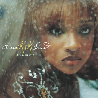 This Is Me (Kierra Sheard album)