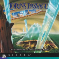 Torin's Pasasge: An Underrated Classic