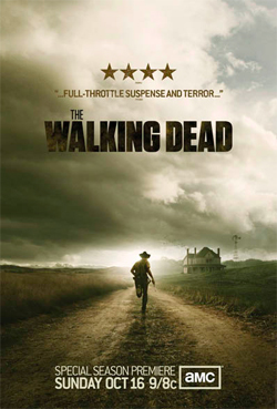 The Walking Dead (season 2)