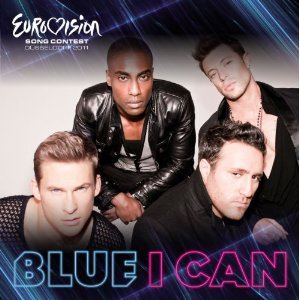 I Can Blue song  Wikipedia