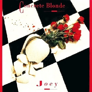 Joey Concrete Blonde song  Wikipedia