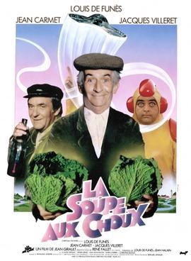 La Soupe Aux Choux Musique : soupe, choux, musique, Cabbage, Wikipedia