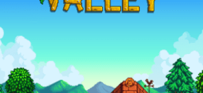 Image result for Stardew Valley logo