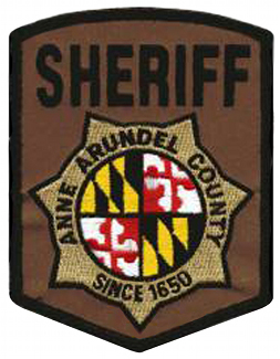 Anne Arundel County Sheriff's Office