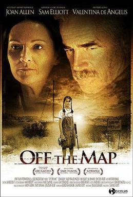Off The Map Film Wikipedia