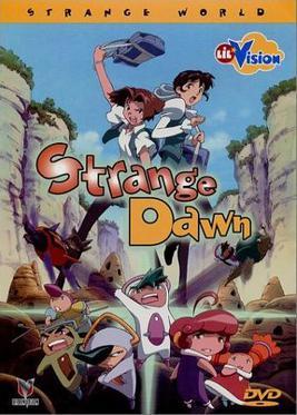 Strange Dawn  Wikipedia