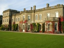 18th Century English Country Houses