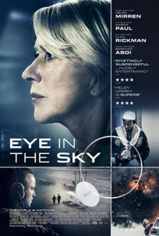 Eye in the Sky (2015 film) - Wikipedia