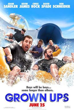 Grown Ups (2010 film)