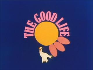 The Good Life (1975 Tv Series)  Wikipedia