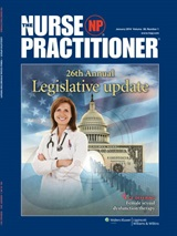 The Nurse Practitioner The American Journal of Primary Healthcare  Wikipedia