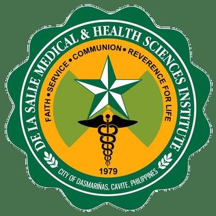 De La Salle Medical and Health Sciences Institute  Wikipedia