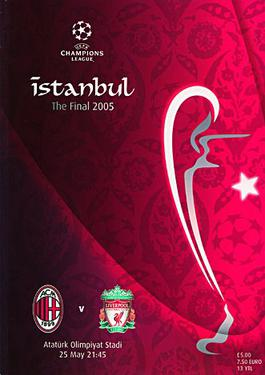 Final Istanbul 2005