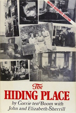 The Hiding Place (biography)