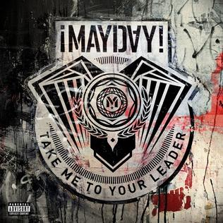 Take Me To Your Leader Mayday Album Wikipedia