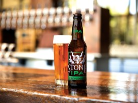 stone brewing craft beer being exported to germany