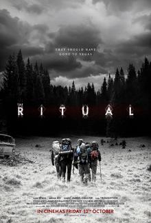 American Nightmare 4 Netflix : american, nightmare, netflix, Ritual, (2017, Film), Wikipedia