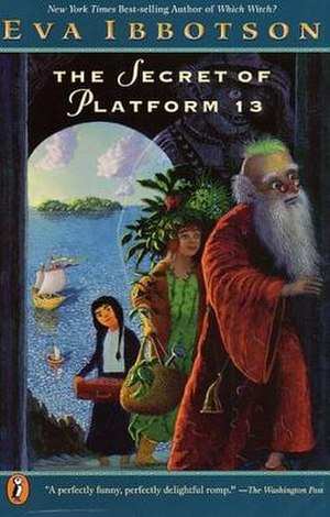 Eva Ibbotson's The Secret of Platform 13