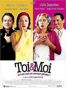 Et Moi Et Moi Et Moi : (film), Wikipedia