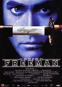 Crying Freeman (film) : crying, freeman, (film), Crying, Freeman, Wikipedia