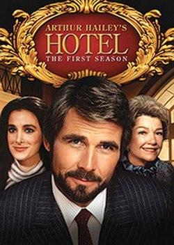 Heathers (série Télévisée) : heathers, (série, télévisée), Hotel, (American, Series), Wikipedia