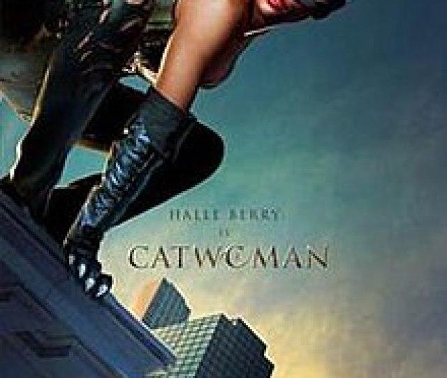 Catwoman Poster Jpg