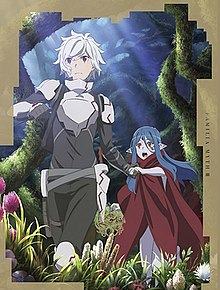 Danmachi Saison 2 Episode 12 : danmachi, saison, episode, Wrong, Girls, Dungeon?, (season, Wikipedia