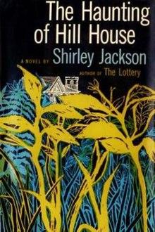 The Haunting Of Hill House Shirley Jackson : haunting, house, shirley, jackson, Review:, Haunting, House', Shirley, Jackson