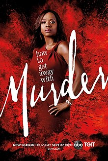 How To Get Away With Murder Saison 5 Episode 10 Streaming : murder, saison, episode, streaming, Murder, (season, Wikipedia