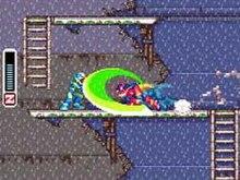 Mega Man Zero video game  Wikipedia