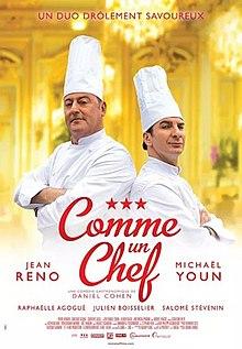 Top Chef Cuisinez Comme Un Grand Chef : cuisinez, comme, grand, (film), Wikipedia