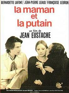 La Maman Et La Putain : maman, putain, Mother, Whore, Wikipedia