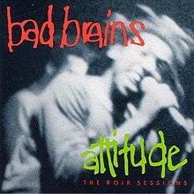 Bad Brains album  Wikipedia