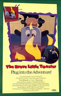 Brave Little Toaster Review