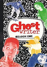 List of Ghostwriter episodes  Wikipedia the free