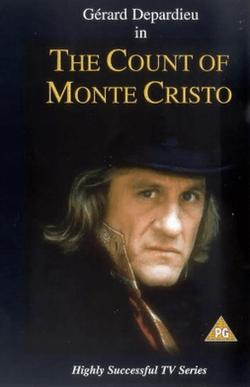 Le Comte De Monte-cristo : comte, monte-cristo, Count, Monte, Cristo, (1998, Miniseries), Wikipedia
