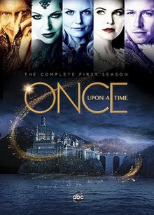 Once Upon a Time (Series) - TV Tropes