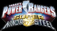 power rangers ninja steel wikipedia