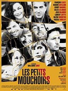 Les Petits Mouchoirs Distribution : petits, mouchoirs, distribution, Little, White, (2010, Film), Wikipedia
